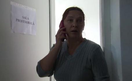 Învățătoarea din Bistrița-Năsăud, acuzată că a agresat 16 copii, mutată la altă școală