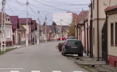 Comună din Braşov, terorizata de un grup de hoți. Au furat sume mari de bani