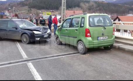 Accident Sadova