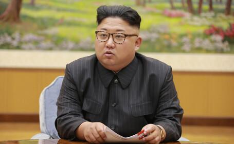 """Coreea de Nord îi transmite un nou avertisment lui Donald Trump. """"Este o provocare serioasă"""""""