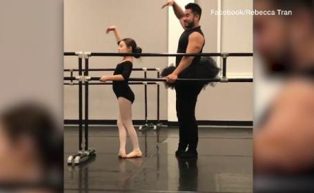Culturist balet