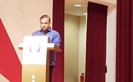 Ministrul indian al Sănătății: Cancerul este o formă de justiție divină