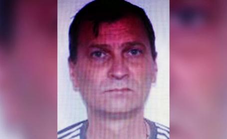 Polițistul dispărut din Mehedinți
