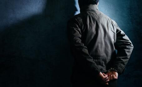 Bărbat reținut pentru viol, în Capitală. Victima ar fi o fetiță de 2 ani