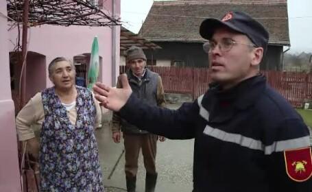 Francezul care a înființat un pichet de pompieri în Brașov. Primăria avea buget pentru asta, dar a dat banii pe altceva