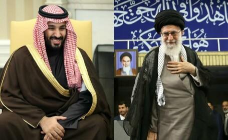 iran, arabia saudita, hitler, Mohammed ben Salman