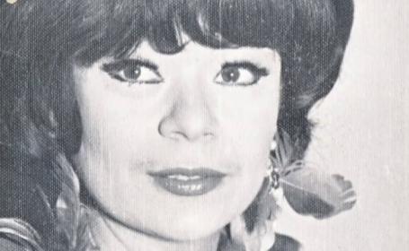 Reacții după moartea Cristinei Stamate. Octavian Ursulescu: Mă intristează blestemul Teatrului