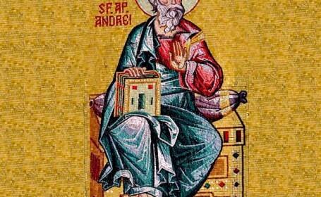 Misterele Sfantului Andrei: Anul nou dacic şi noaptea strigoilor şi a lupilor