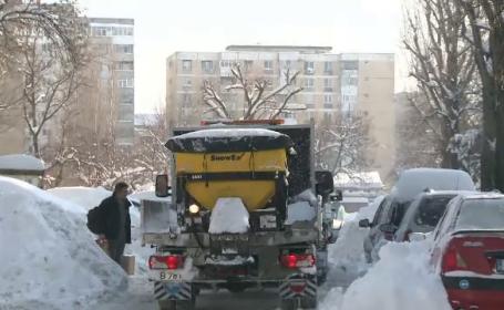 iarna Capitala