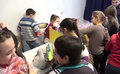 """Locuitorii din Alba Iulia au celebrat """"Marțea Generozității"""""""