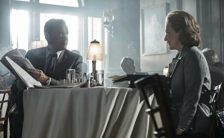 The Post, Tom Hanks, Meryl Streep