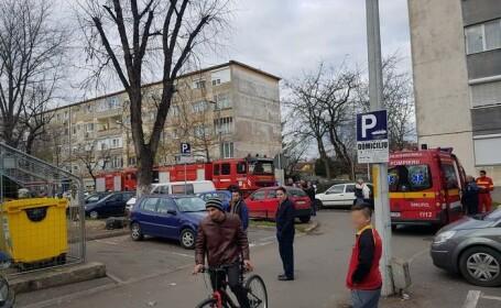 Amenințări Oradea