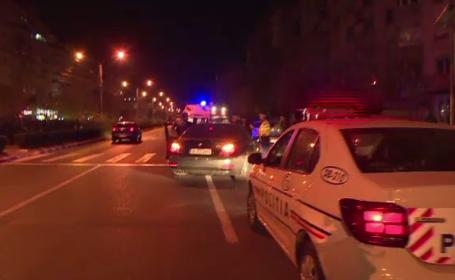 Ce au descoperit polițiștii, după ce o femeie a sunat la 112 și a raportat un accident