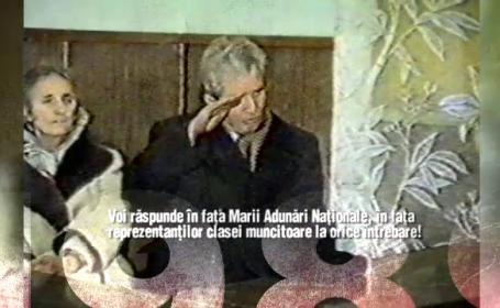 100 de ani de România, 1989