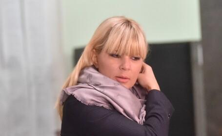 Elena Udrea in Romania