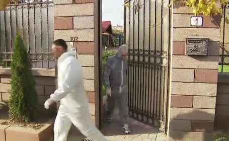 ancheta spargere Niculae Badalau