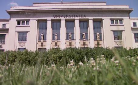 universitati, romania, facultati, universitatea bucuresti, babes bolyai,