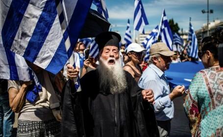 preot Grecia