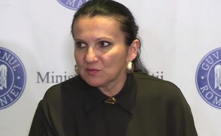 Încă o lovitură pentru Sorina Pintea. Decizia luată de liderii PSD împotriva sa