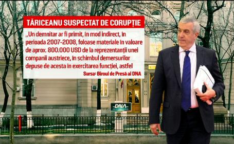 carton Călin Popescu Tăriceanu