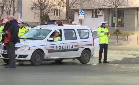 politist, politia rutieră, amenda circulatie