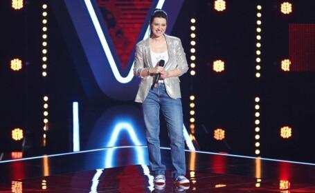 Luciana Răducanu: Pentru mine, succesul înseamnă să ajung la inimile oamenilor