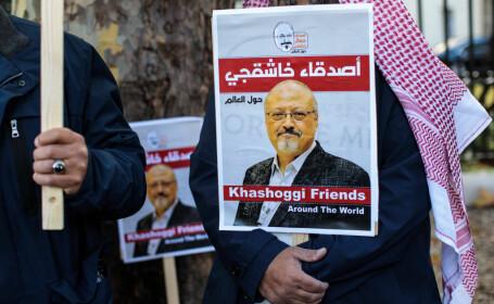 Pompeo: Ce au descoperit serviciile de informații în cazul morții lui Khashoggi