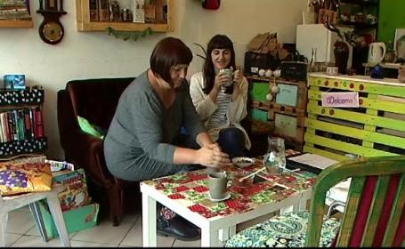 cafenea Croația