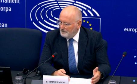 """CE ameninţă România cu """"opţiunea nucleară"""" dacă modificările la Codurile penale intră în vigoare"""