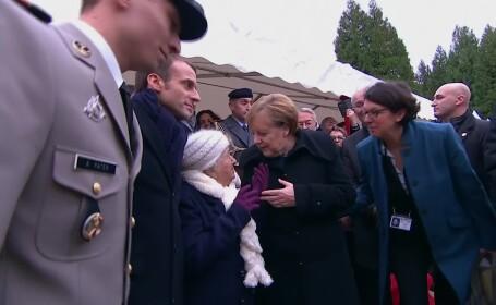 Merkel si batrana