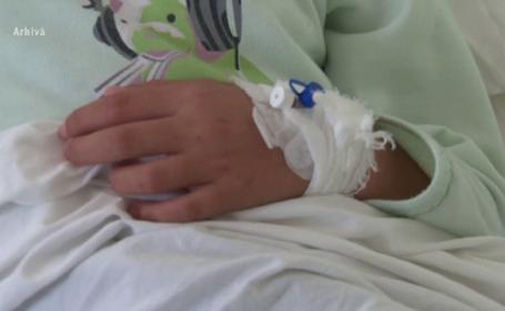 Diagnosticat inițial cu laringită, un copil a ajuns în moarte cerebrală la București