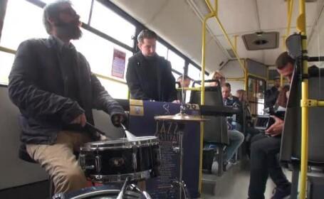 autobuz jazz
