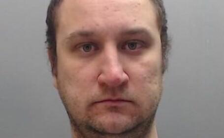 Polițist cercetat penal, după ce a agresat sexual o minoră și a filmat totul