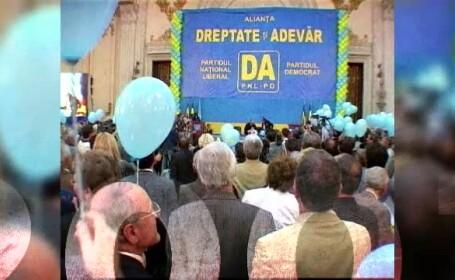"""""""100 de ani în 100 de zile"""". 2003: Se formează Alianța Dreptate și Adevăr și începe Războiul din Irak"""