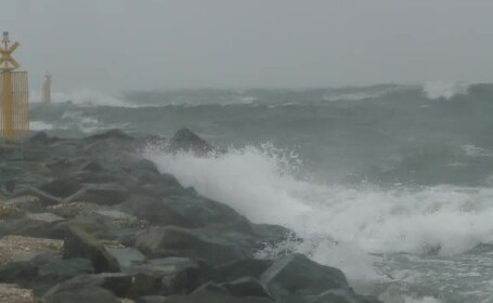 Vreme litoral