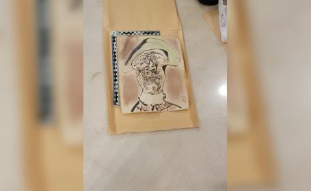 Cazul controversatului tablou de Picasso. Procurorii DIICOT au început urmărirea penală in rem
