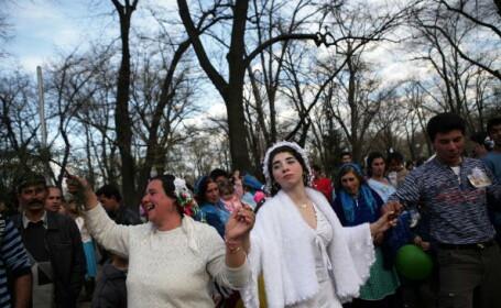 Nunta romi