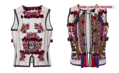 ia romaneasca, traditie, port popular, case de moda, inspiratie