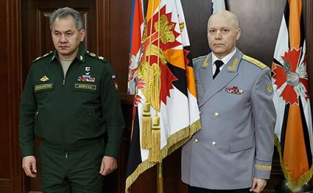 """Un lider important al armatei ruse a murit, """"din cauza unei boli grave"""""""