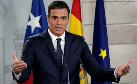 Prim-ministru spaniol