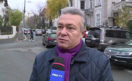 """Cristian Diaconescu: Noul conflict dintre Rusia și Ucraina, """"un potențial pericol în proximitatea României"""""""