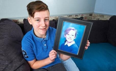 O fetiță și-a anunțat părinții că vrea să fie supusă unei operații de schimbare de sex. Reacția acestora