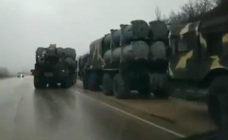 convoi Rusia