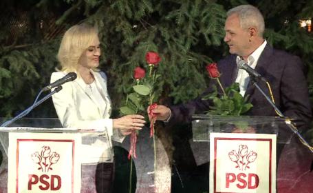 """""""100 de ani în 100 de zile"""". 2016 - PSD dă semne că acaparează toată puterea în stat"""