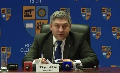 Consiliu Judetean Cluj