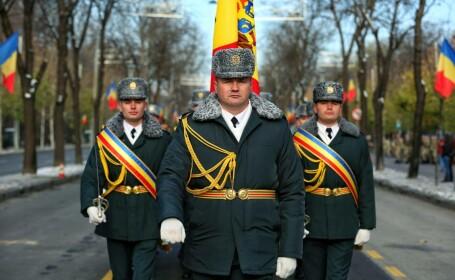 Parada de 1 Decembrie. Programul evenimentelor