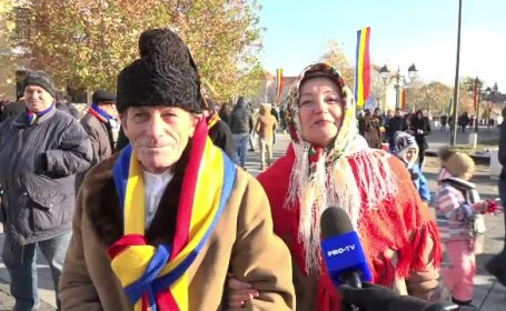 turisti Alba Iulia