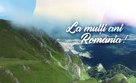 clip promovare romania