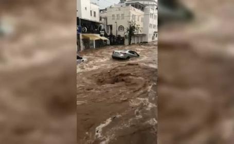bodrum, inundatii