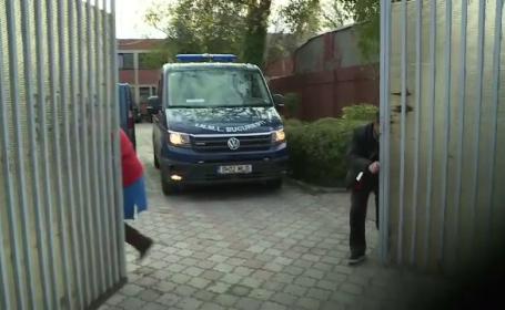 Copil găsit fără viaţă, într-un centru de plasament din Bucureşti